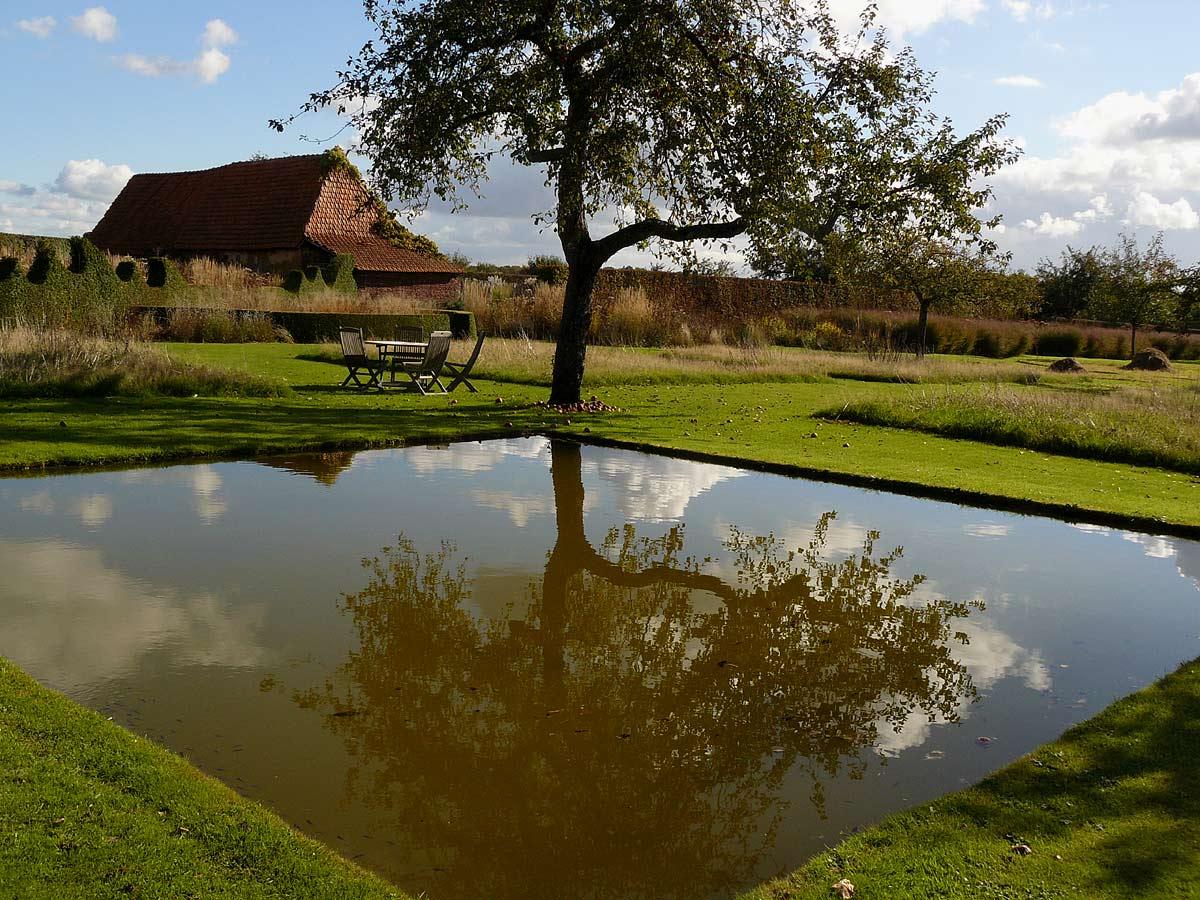 Le jardin plume auzouville sur ry arrosoirs et s cateurs for Le jardin plume