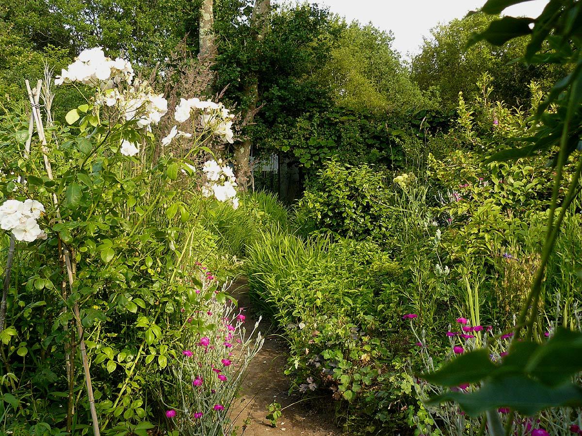 Terrasse jardin du marais rennes maison design - Terrasse jardin marais villeurbanne ...